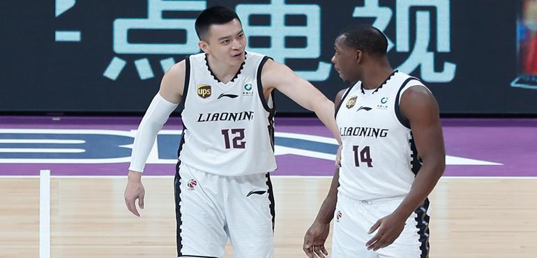 前瞻:辽宁主场迎战福建 哈德森+杨鸣引领飙分战