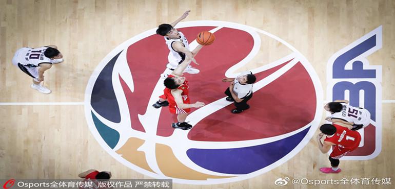 中国篮球协会官方宣布:CBA联赛6月20日复赛